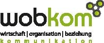 Wobkom Logo
