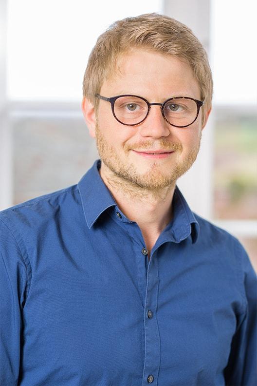 Benjamin Lambeck - Junior Berater