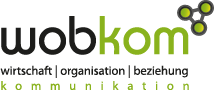 wobkom GmbH Logo