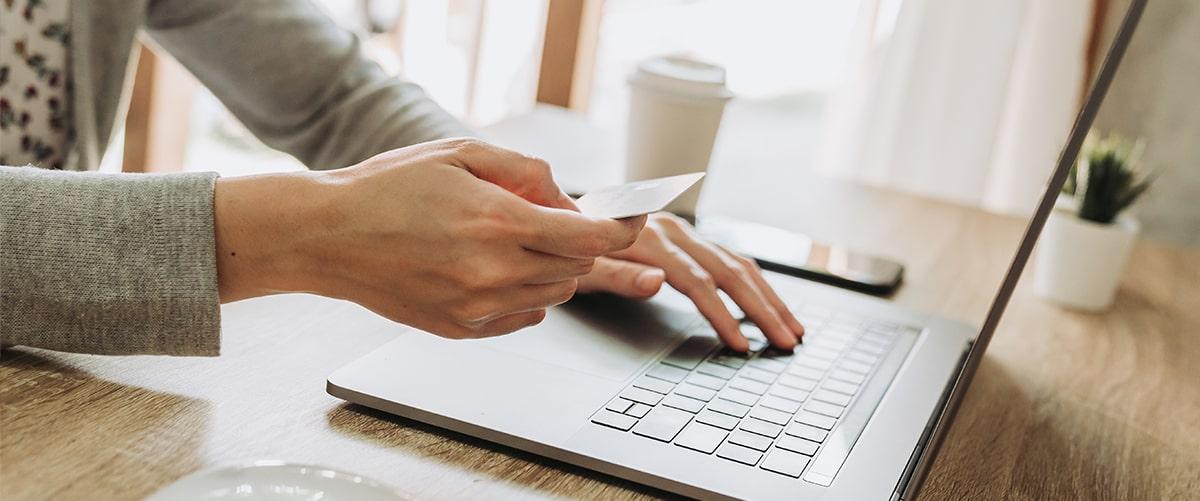 Förderung der Digitalisierung im Einzelhandel